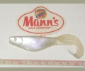 Mann's Ripper Action Shad 120 mm M-075 SMSH 10szt.