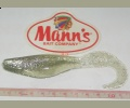 Mann\'s Ripper Action Shad 120 mm M-075 MFCL 10szt.