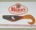 Mann's Ripper Action Shad 120 mm M-075 MO 10szt.