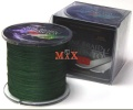 Plecionka MIKADO NIHONTO FINE BRAID 0,23mm 300m GREEN