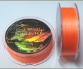 Plecionka MIKADO NIHONTO FINE BRAID 0,23mm 150m ORANGE