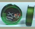 Plecionka Mistrall SHIRO X8 0,10mm 150m GREEN