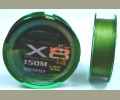 Plecionka Mistrall SHIRO X8 0,19mm 150m GREEN